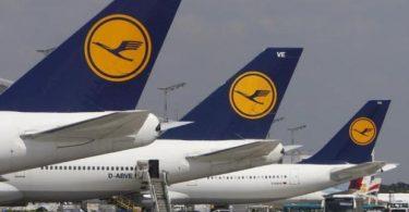 Miratuar 'paketa e stabilizimit' e Lufthansës prej 9 miliardë eurosh