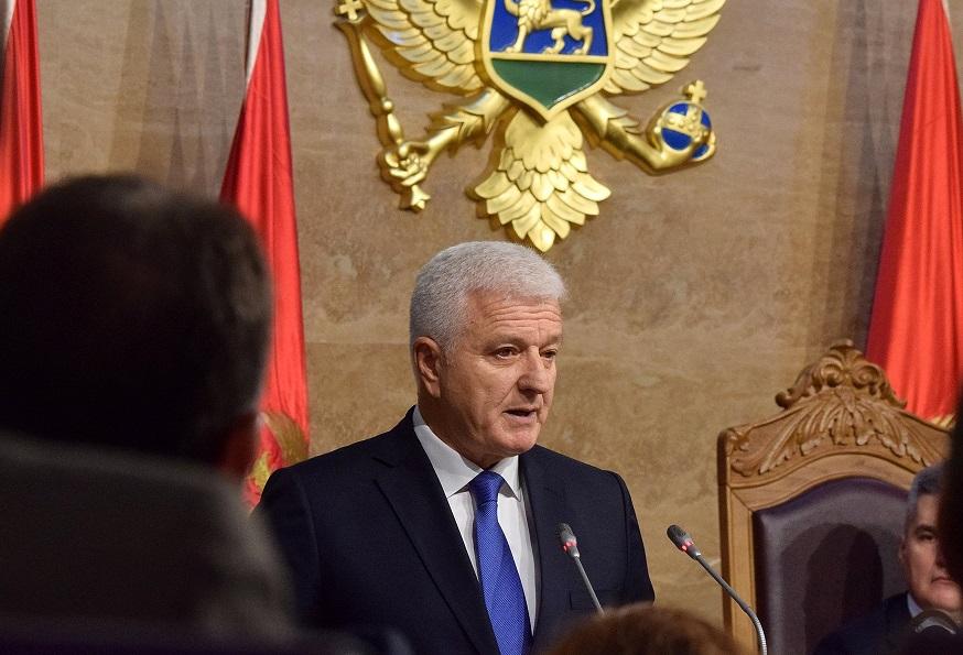 Montenegro ferklearre de earste COVID-frije steat yn Jeropa