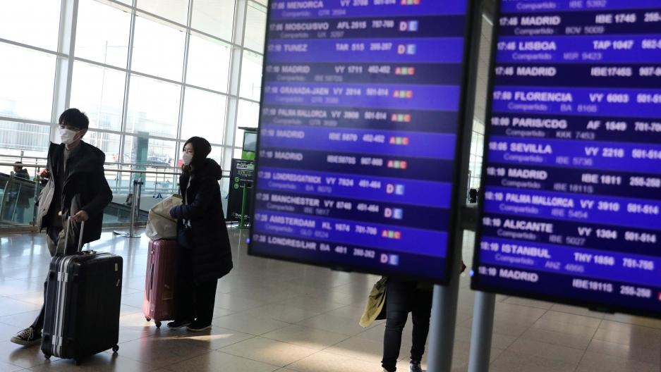 Espanha encerrará quarentena obrigatória de duas semanas para recém-chegados em 1º de julho