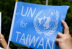 China is livid over U.S. support for Taiwan's participation in United Nations
