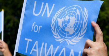 چین در مورد حمایت ایالات متحده از مشارکت تایوان در سازمان ملل متحد ناراحت است