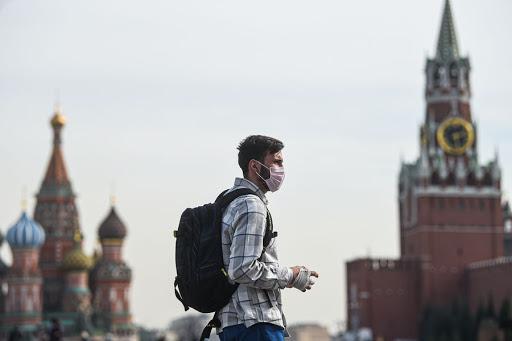روسیه 1 ژوئن محدودیت های سفر داخلی را کاهش می دهد