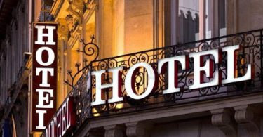 Global hotel rally emerges as COVID-19 persists