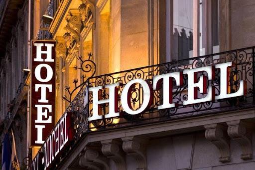با ادامه COVID-19 تجمع جهانی هتل ها ظهور می کند
