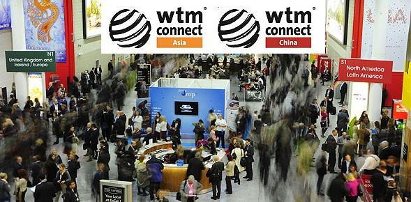 WTM Portfolio نمایشگاه های جهانی را دوباره برنامه ریزی می کند
