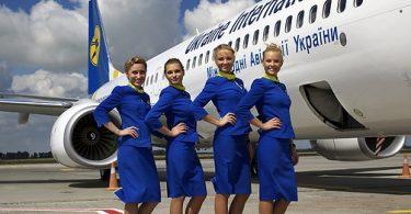 بهترین حالت: هواپیمایی بین المللی اوکراین استراتژی بازیابی را ارائه می دهد