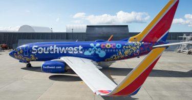 Southwest volverá a su horario completo para fin de año con la nueva ruta Ontario-Houston