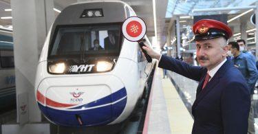 Turska nastavlja s putničkim vlakovima s pola kapaciteta