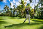Puerto Rico golf courses and resorts re-open