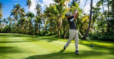 Die Golfplätze und Resorts in Puerto Rico werden wiedereröffnet