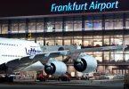 فرودگاه فرانکفورت از ماه ژوئن مقصد بیشتری را در نظر گرفته است