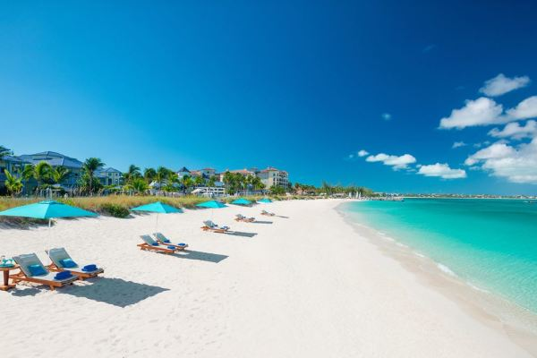 Turks and Caicos Islands to re-open borders and welcome visitors on July 22