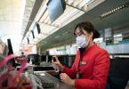 Hong Kong Airlines: Kev nyab xeeb los ua ntej