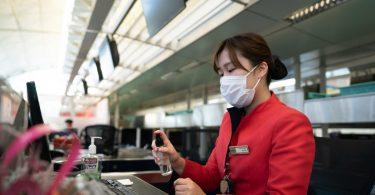 خطوط هوایی هنگ کنگ: ایمنی حرف اول را می زند