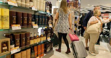 Očekává se, že růst cestovního ruchu podpoří růst evropského maloobchodního trhu s cestovním ruchem