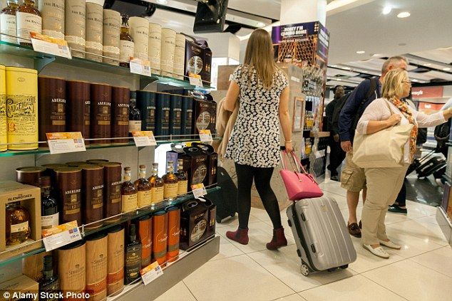 Tourism growth expected to drive the rise of European travel retail market