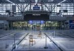 Stuttgart Airport: First 1:1 concerts in an airport terminal