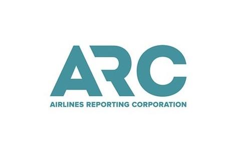 ARC: فروش هفتگی بلیط هوایی آژانس مسافرتی ایالات متحده 96٪ کاهش