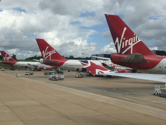 Virgin Atlantic announcement proves that airlines will shrink post-COVID-19