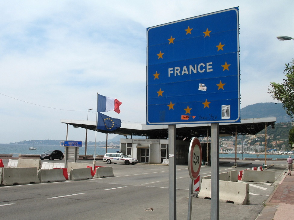 Europe's border re-opening is anything but smooth