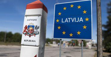 Bubila rêwîtiya Baltik: Letonya, Lîtvanya û Estonya ji nû ve sînorên navxweyî vedikin