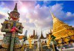 Il turismo asiatico si prepara alla ripresa