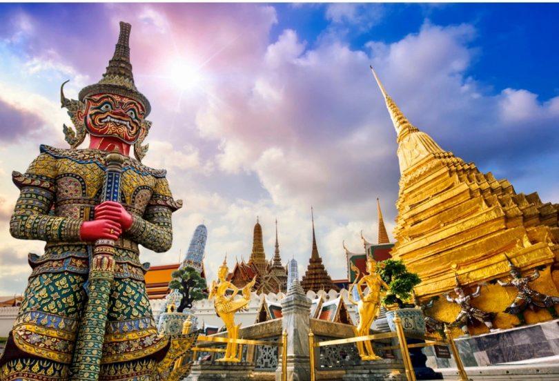 アジア観光は回復の準備をしている
