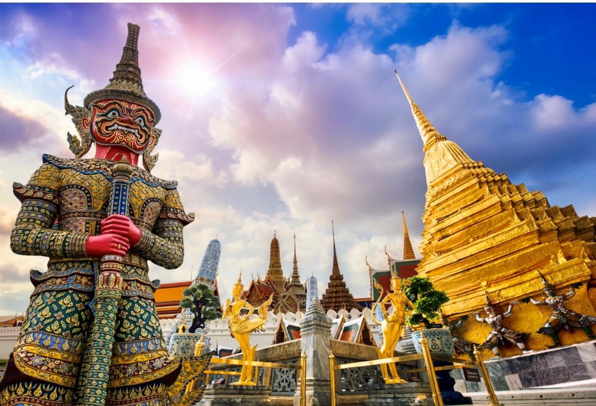 Asia tourism prepares for recovery