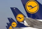 Deutsche Lufthansa AG seeks €9 billion stabilization package