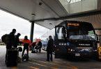 Το Greyhound απαιτεί κάλυψη προσώπου στα λεωφορεία τους