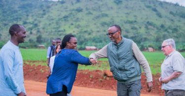 Ruanda se obvezala podržati lokalni turizam u oporavku nakon COVID-19