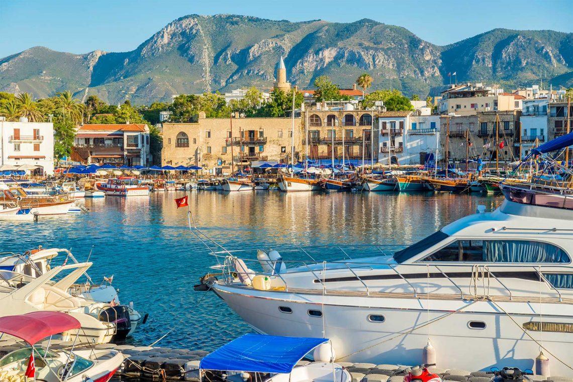 Onko Pohjois-Kyproksesta tullut ensimmäinen maa, joka hävittää COVID-19: n?