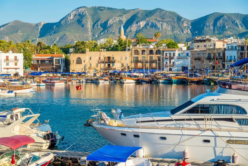 Είναι έτοιμη η Βόρεια Κύπρος να γίνει η πρώτη χώρα που θα εξαλείψει το COVID-19;