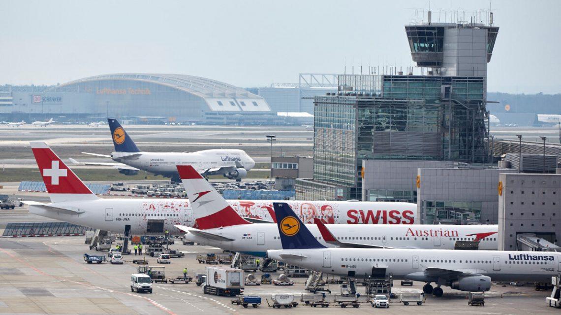 Společnosti Lufthansa, Eurowings a SWISS se v červnu opět rozběhly se 160 letadly