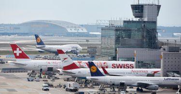 Η Lufthansa, η Eurowings και η SWISS θα απογειωθούν ξανά με 160 αεροσκάφη τον Ιούνιο
