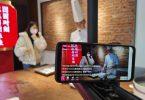 Turismo em Xangai lança show ao vivo para impulsionar o setor de viagens