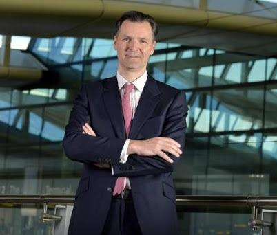 هیترو خواستار طرح خروج قرنطینه برای کمک به راه اندازی مجدد اقتصاد انگلیس است