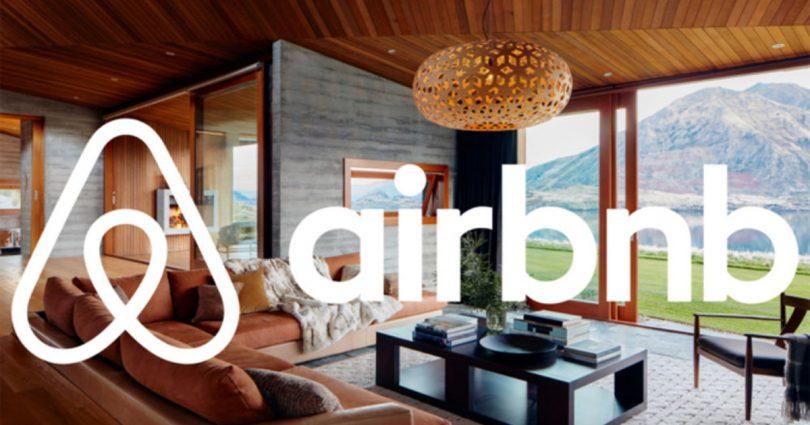اطلاعات رزرو Airbnb به بهبود V شکل در ایالات متحده اشاره دارد