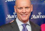 Marriott International's Group President, the Americas to retire