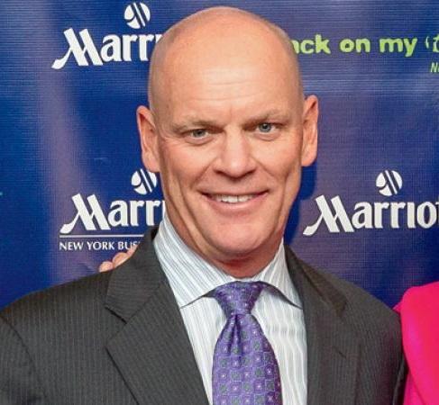 رئیس گروه ماریوت اینترنشنال ، آمریکا برای بازنشستگی