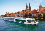 AmaWaterways opens 2022 bookings, citing increased Early Demand