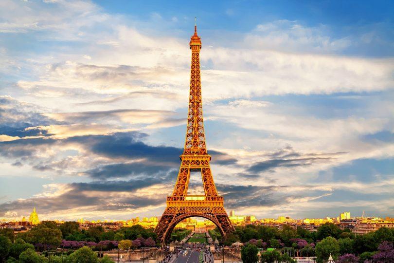 پاریس بار دیگر مقصد برتر جهان برای جلسات بین المللی نام گرفت