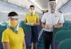 Cebu Pacific lanserer 'kontaktløse fly'
