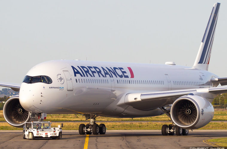 Air France to Mauritius: Flights Resume June 15