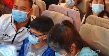空の航空会社の座席はCOVID-19から保護するために機能しますか?