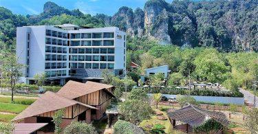 E Ardhmja e Turizmit të Qëndrueshëm në Tajlandë