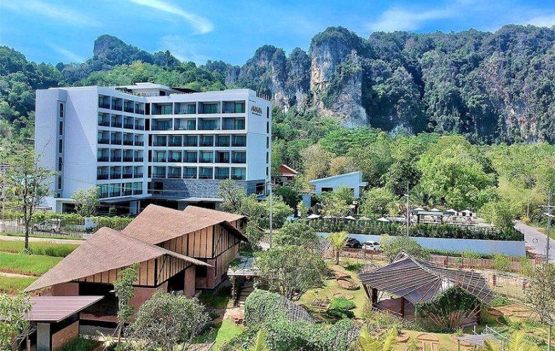 タイの持続可能な観光の未来