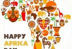Africa Day Celebrates virtual With African Tourism Board uniting Mother Africa