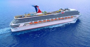 Executive Response to the Changes in Cruises