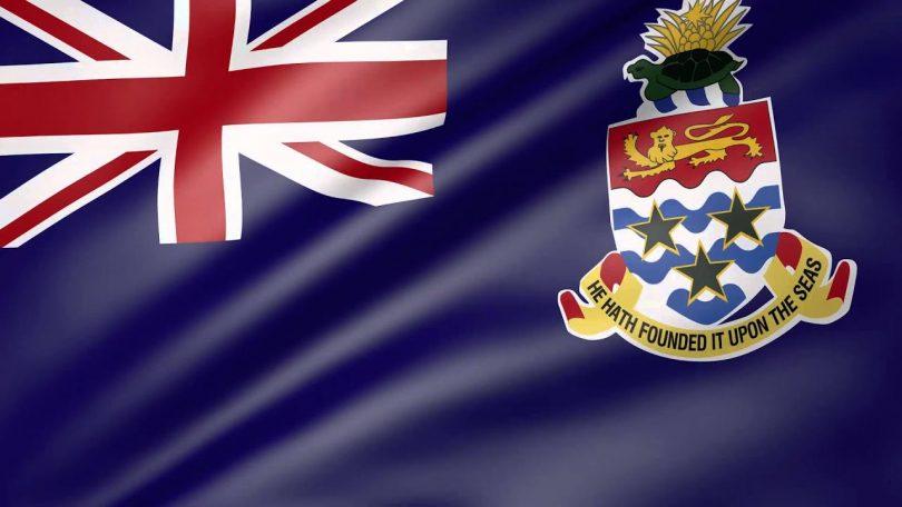 Tlhahiso ea semmuso ea Lihlekehleke tsa Cayman ho COVID-19